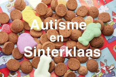 Autisme en Sinterklaas – online training